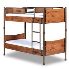<b>Кровать</b> детская <b>CILEK Pirate двухъярусная</b>