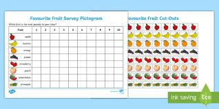 Free Favourite Fruit Pictogram
