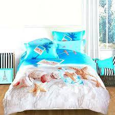 tropical design bedding bold design ideas beach themed duvet covers ocean inspired nautical tropical island bedding