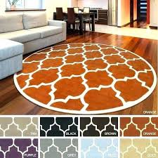 elegant round rugs and large area rug s outdoor extra on small round area rugs large