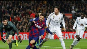 Реал Мадрид – Барселона: где смотреть матч 01.03.2020 – Ла Лига