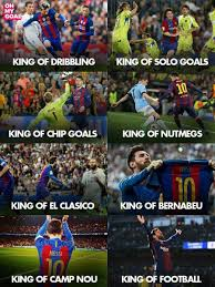 Bestsportsmemes Great Sports Memes Messi Goals Messi Vs Ronaldo
