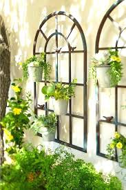 exterior wall art ideas bright inspiration outdoor wall art ideas home remodel charming decoration decor patio