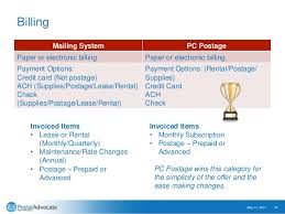 Pitney Bowes Postage Rates 2017 Chart The Main Event Pc Postage Vs Postage Meters_webinar