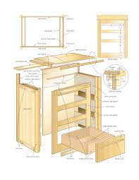 woodshop ideas plans. june page woodworking project ideas plans for a night stand woodshop