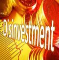 disinvest