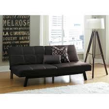 image of delaney split back futon sofa bed multiple colors intended for futon sofa