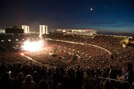 Ohio Stadium Concert Seating Chart Ohio Stadium Concerts And Events Ohio State Buckeyes