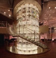 Las Vegas Hotel Interior Design The Cosmopolitan Of Las Vegas Interior Rockwell Group