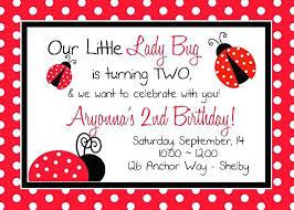 Ladybug Invitations Template Free Ladybug Invitations Template Free Invitation Diy