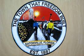 Image result for zora in eatonville