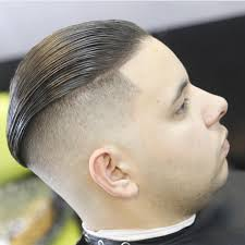 Slicked Back Hair Style 50 gorgeous slicked back hair ideas express yourself2017 7024 by wearticles.com