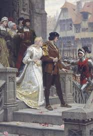 call to arms edmund blair leighton 1888