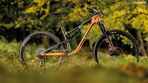 Rocky Mountain Instinct Carbon 90 Bc Edition First Ride
