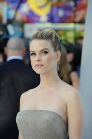 Alice Eve PrettyGirls Pinterest