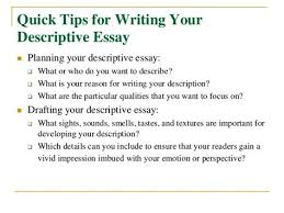 examples of descriptive writing essays descriptive essay about a  descriptive essay example descriptive essay writing for college university students examples of descriptive writing essays