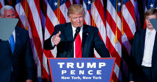 Funny Donald Trump Quotes Mesmerizing Transcript Donald Trump's Victory Speech The New York Times