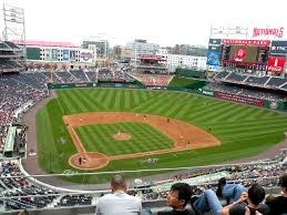 Cellular Park Seating Chart Nationals Park Seating Chart Seatingchartnetwork Com
