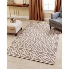 bowery hill 8 x 10 new zealand wool rug in slate gray