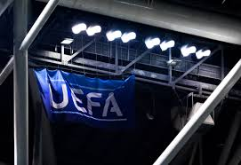 How does the draw work. 2021 2022 Uefa Releases Champions League Play Off Draws Full Fixtures Daily Post Nigeria