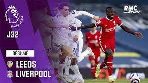 Résumé : Leeds 1-1 Liverpool - Premier League (J32)