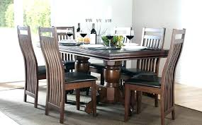 dark wood dining table dark wood dining room table dark dining room set dining table and