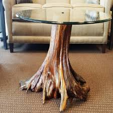 Coffee Table Tree Natural Wood Coffee Table With Tree Wood Be One Of Creative