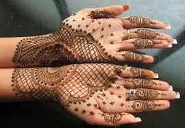 henna tattoo ink recipe