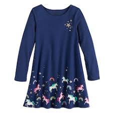 girls cotton dress lace european and american style frocks princess a line girl costume solid