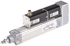 electric linear actuator. skf casm-32 electric linear actuator, 100mm stroke actuator u