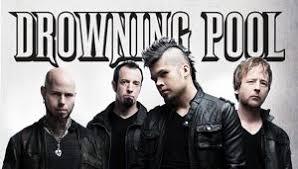 I-Rock/Drowning Pool   Rock 94 1/2   Spokane's Live And Local Rocker    Spokane, WA