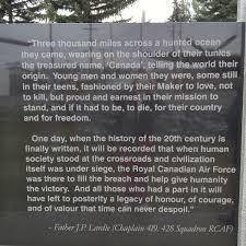Allan George Bradley - The Canadian Virtual War Memorial - Veterans Affairs  Canada