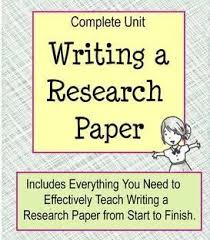 Unit   research paper   port expander SP ZOZ   ukowo Research Paper  Complete Unit  Any Topic