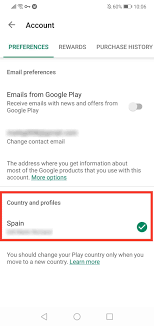 Remove credit card & manage subscriptions on google play. How To Change Country Or Region In Google Play Store Using A Vpn