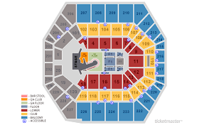 Bankers Life Fieldhouse Indianapolis Tickets Schedule