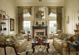 Traditional Interior Design Ideas For Living
