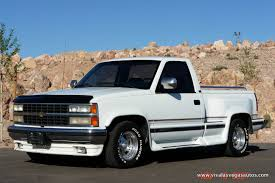 All Chevy » 1996 Chevy 1500 Stepside - Old Chevy Photos Collection ...