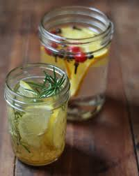 You can use all sorts of natural ingredient combinations to come up with  different scents. Fruits pair really well with fresh herbs and spices to  create ...