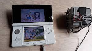 Bán lại giá rẻ máy chơi game Nintendo 3ds giá 1.7 triệu - 1.700.000đ