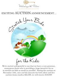 Your Bids Stretch Your Bids With Text Ss Peter And Paul Catholic School