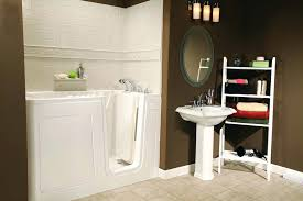replace garden tub with walk in shower mobile home useful