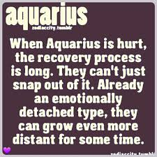 Personality Quotes Awesome Pin By Marjolein R On WatermanAquarius Pinterest Aquarius