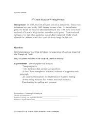 Descriptive Essay Prompts 5th Grade College Paper Example January