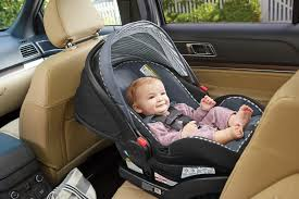the graco snugride snuglock 35 infant car seat has a hassle free installation using either vehicle seat belt or uas