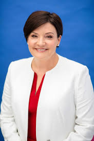NSW LABOR LEADER JODI MCKAY SHARES HER PRIORITIES FOR NSW IN HISTORIC LABOR  CONVENTION ADDRESS – Sydney Times