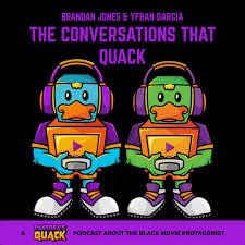 The Conversations That Quack