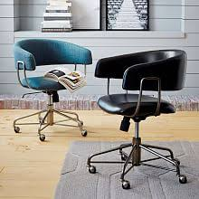 west elm office chair. Beautiful Elm Remarkable West Elm Office Chair Charming Decoration Modern Desk Chairs  On