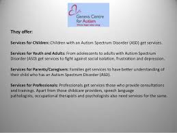 The Mystery of Autism OMICS International Autism case study  Meeting the Needs of Children with Special Needs  Assignment Course Title  Inclusion of Children with