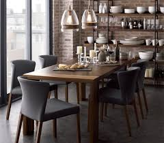 35 gorgeous wood dining table designs to charm your dining area beautiful dining tables and chairs