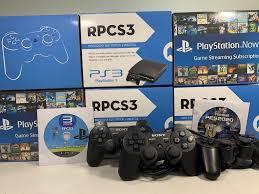 RPCS3 - Chơi 500 Games PS3 Ngay Trên Máy Tính - Home